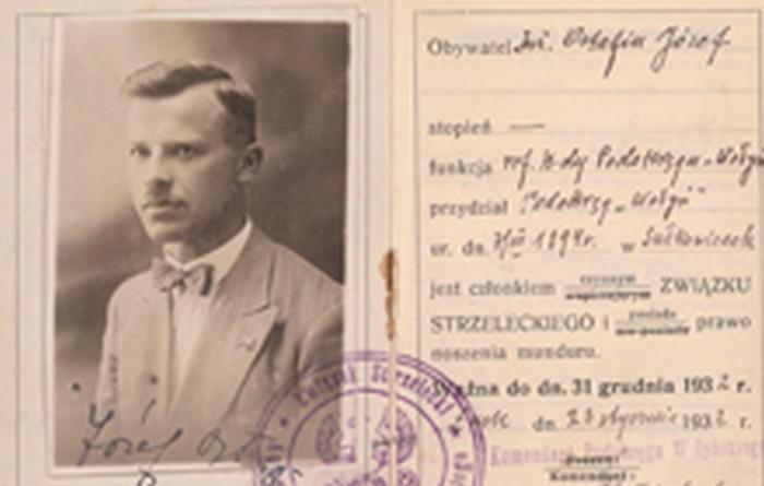 Związek Strzelecki ID. 1932.