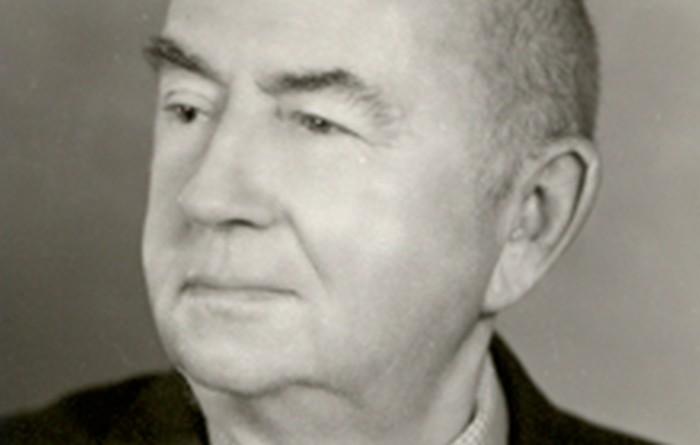 Józef Fiszer, lata 70.XX w., wł. prywatna