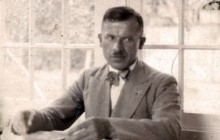 Józef Ostafin, ok. 1930 r., wł. prywatna