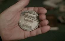 Medal Sprawiedliwych wśród Narodów Świata dla Zofii Tomaszewskiej nadany przez Instytut Yad Vashem w Jerozolimie w 2007, fot. Edward Smyła, 2020, wł. MHK
